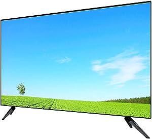 YILANJUN TV Televisión Televisor Smart LCD Alta Definición WiFi Inteligente, Disco U, Proyección de Teléfono Móvil (32 Pulgadas HD, 42 Pulgadas HD, 50 Pulgadas HD, 55 Pulgadas HD, 60 Pulgadas 4k HD)