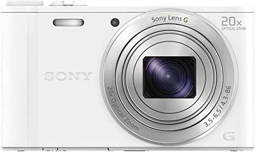 Sony Cyber-SHOT DSC-WX350 ( 21.1 MP,20 x Optical Zoom,3 -inch LCD )
