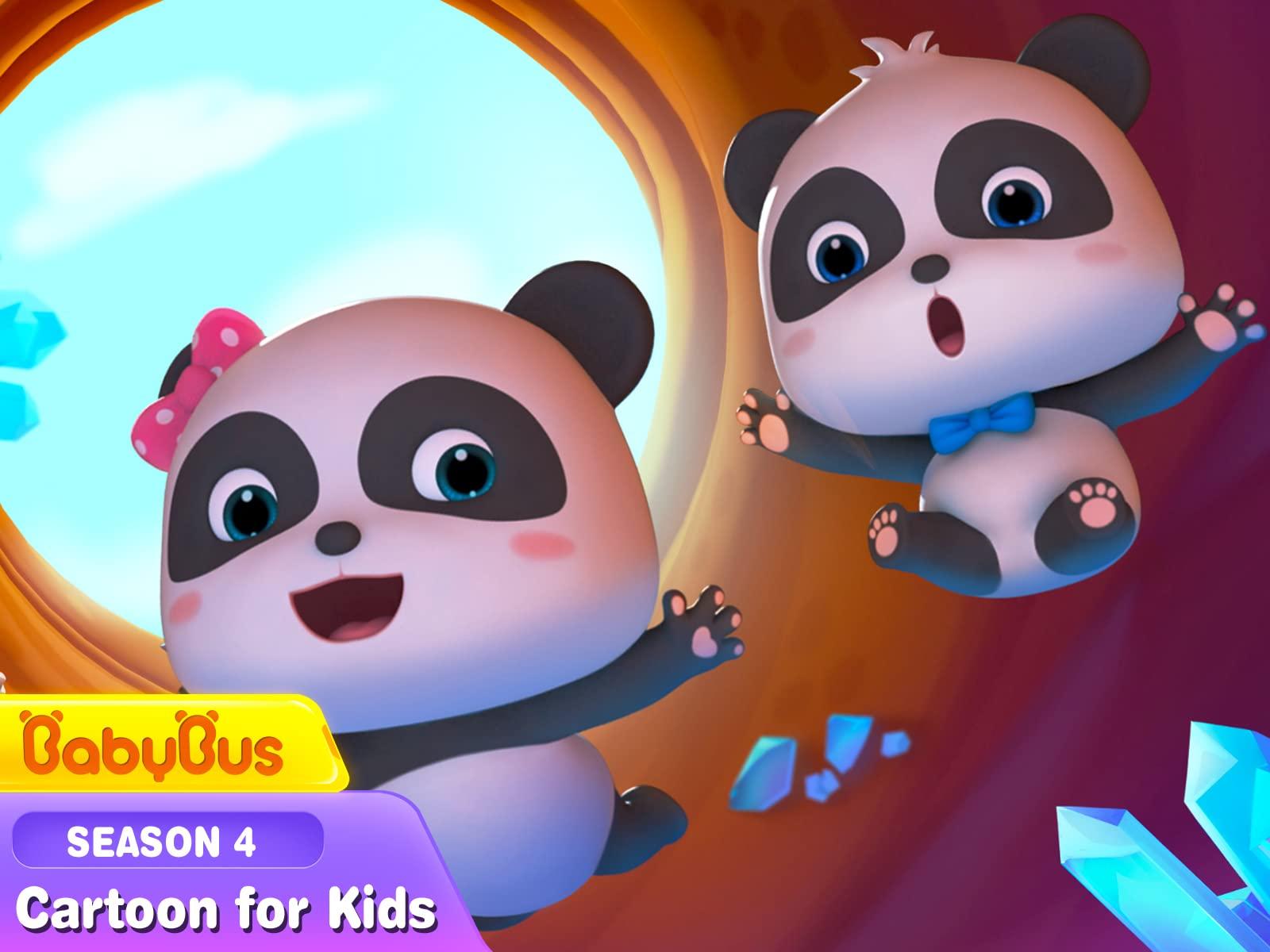 BabyBus - Cartoon for Kids