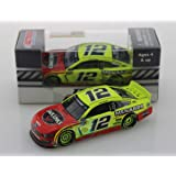 Lionel Racing Ryan Blaney 2020 Menards/Jack Link's 1:64