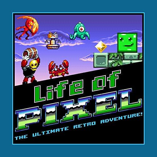 Life of Pixel [Download]