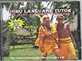 Igbo Language Tutor : Video, Voice and Text (Interactive) Multimedia Computer CD, Daniel Akintonde PhD, 0978613813