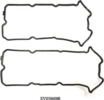 JPN Engine Valve Cover Gasket Set for 2002-2008 NISSAN Maxima 3.5L DOHC VS50608R
