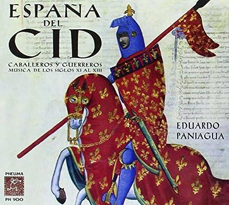 España Del Cid: Eduardo Paniagua: Amazon.es: Música