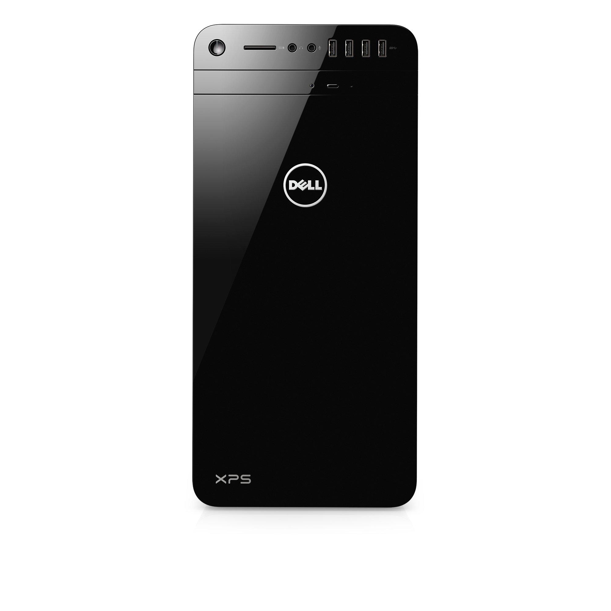Dell XPS8920-7673BLK-PUS Tower Desktop Black