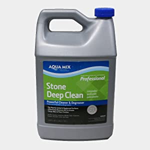 Aqua Mix Stone Deep Clean - Quart
