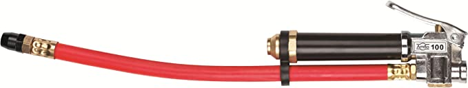 "Amflo 113 12/"" Replacement Hose Assembly for 100 Series Tire Inflators"
