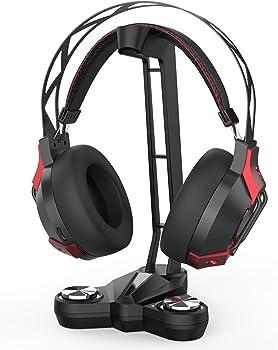 Dodocool DA176B Gaming Headphones Stand w/ EQ7.1 Surround Sound