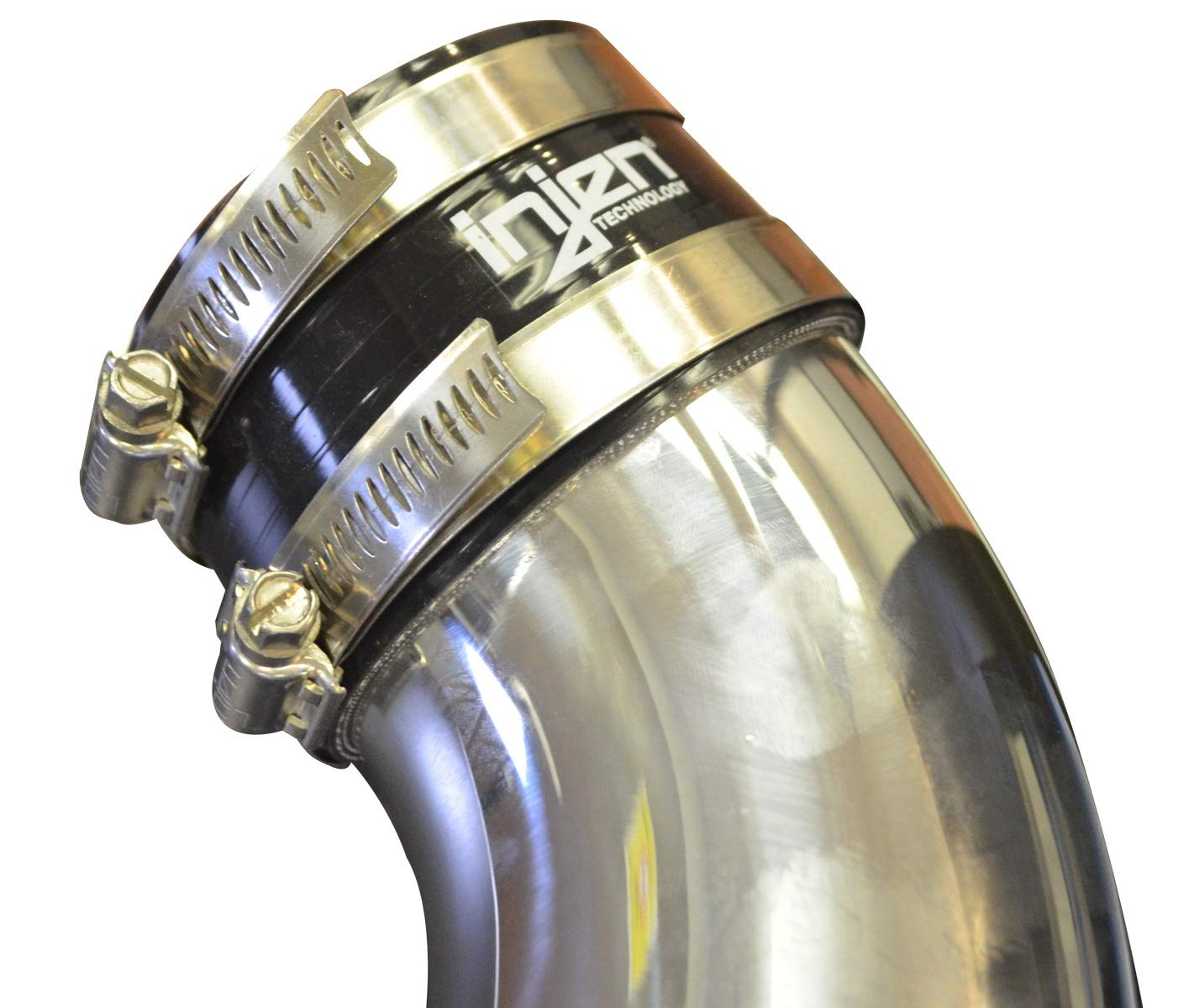 Injen PF7024P Tuned Intake with Mr Technology Air Fusion and Web