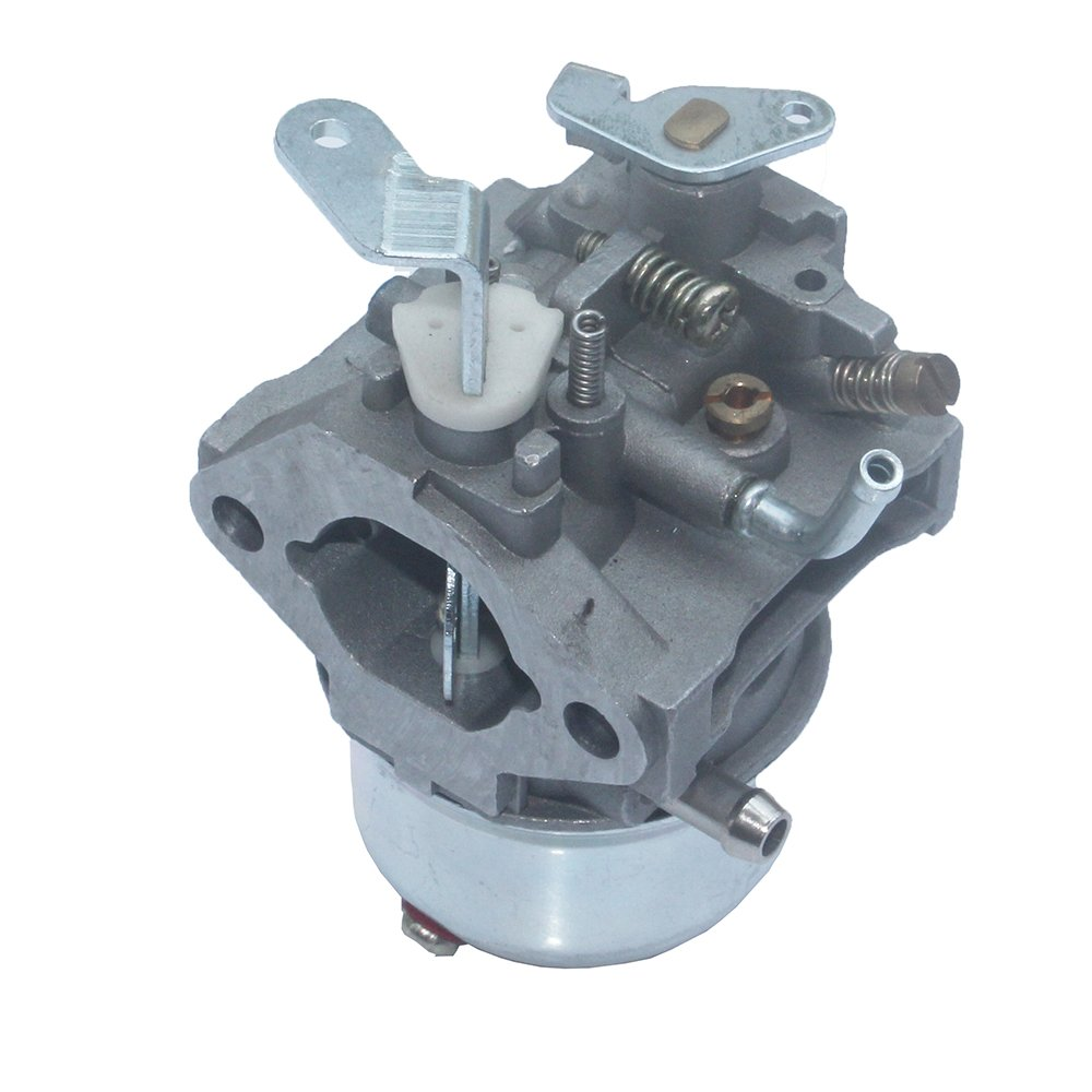 KIPA Carburetor For Toro CCR2000 CCR3000 38185 38186 38430 38431 38435 38436 38430 Snowblower Snowthrower Replace MIKUNI OEM # 13200-906B0 TORO OEM # 81-4690 81-0420 95-7935 Carb Carburetor