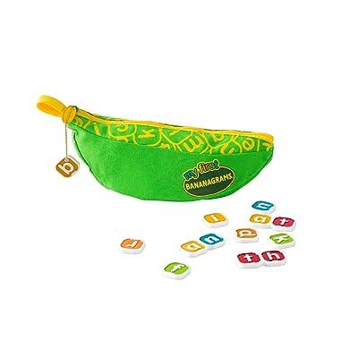 Bananagrams My First Multi-Award Winning Kids Spelling Game: Game: Toys & Games [5Bkhe1104850]