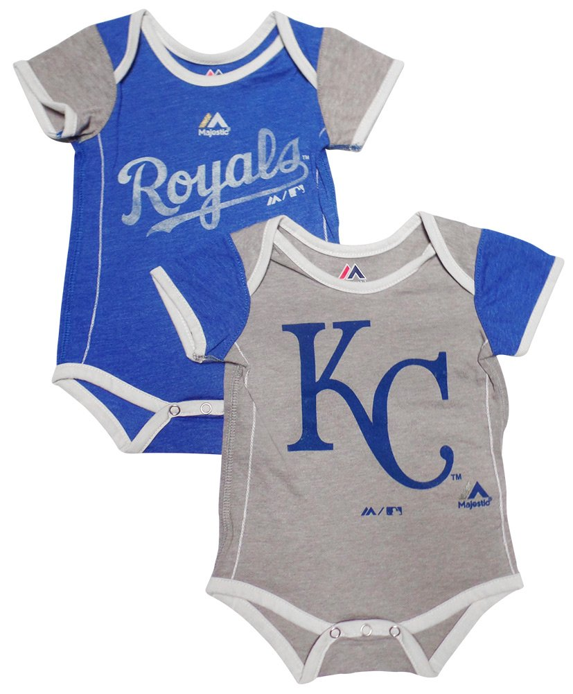 衝撃特価 Kansas City Months Royalsベビー/幼児2 Piece Kansas Creeper Set 12 Set Months B071P4SQF6, 【完売】 :cb6a9376 --- a0267596.xsph.ru