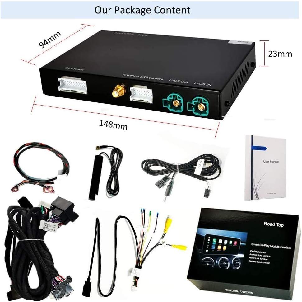 Auto- & Fahrzeugelektronik Digital Media-Receiver sumicorp.com mit ...