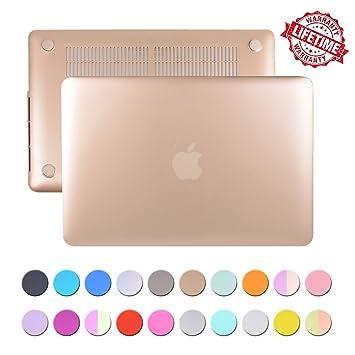 Amazon.com: Caso para Apple el nuevo MacBook 12 inch IC ...