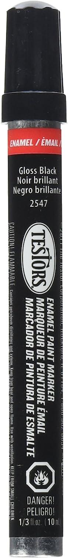 Testors EPM25-2547 1-(Pack), Black