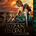 McKenna's Honor: The Clan MacDougall, Book 4 | Suzan Tisdale