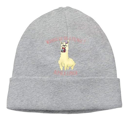 e45ce8382b872 Elvira Jasper Winter Knitting Wool Warm Hat Daily Slouchy Hats Beanie Skull  Cap
