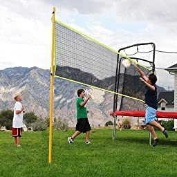 Skywalker Trampolines Azooga Volleyball Net Accessory