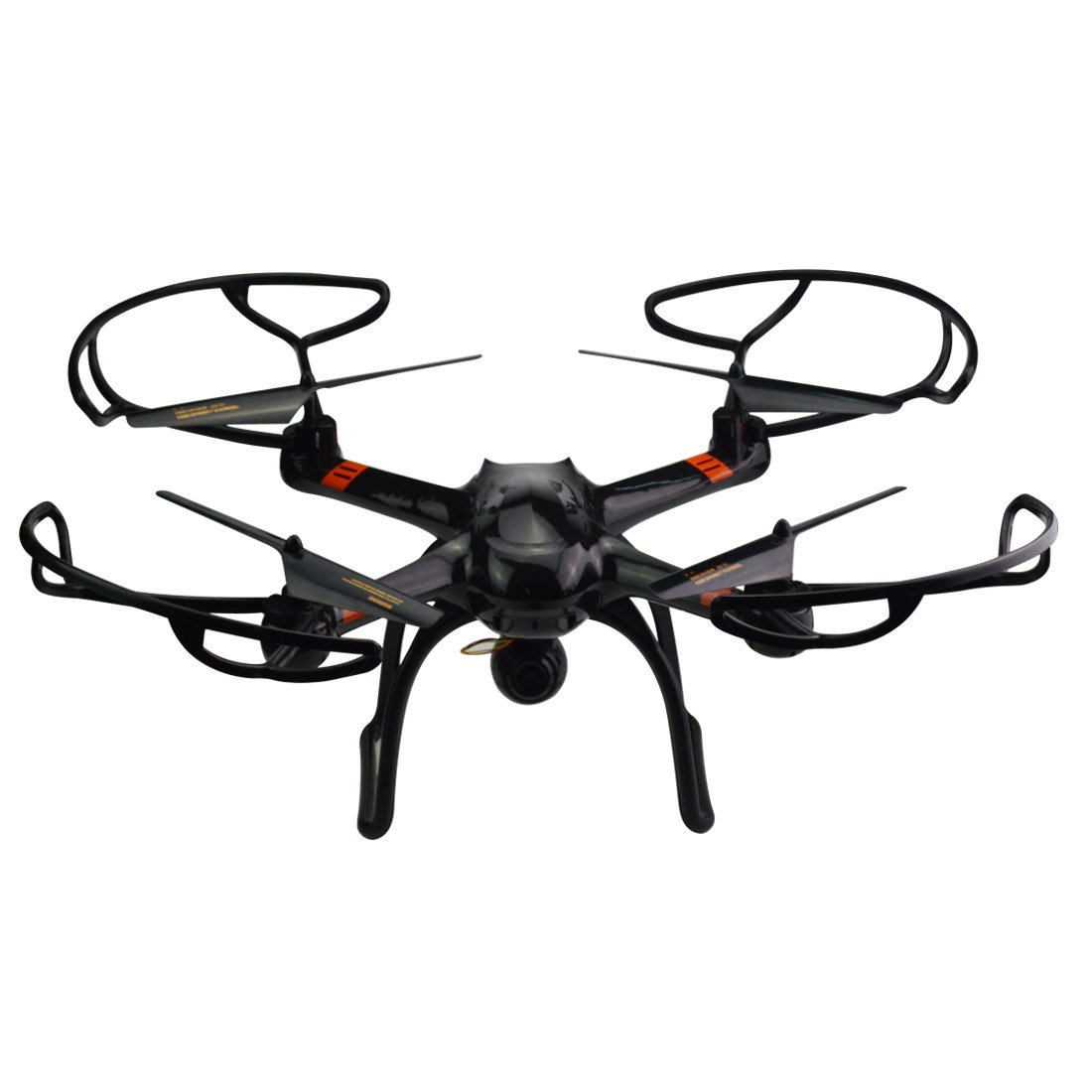 SOWOFA 23.5inch 6 Axis Big Drone