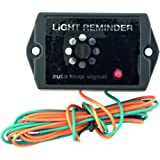 HQ Car Light Warning Buzzer: Amazon co uk: Computers