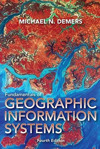 Fundamentals of Geographic Information - Demers Gis
