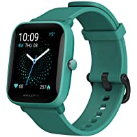 Amazfit Bip U Pro Smart Watch with Built-in GPS, 9-Day Battery Life, Fitness Tracker, Blood Oxygen, Heart Rate, Sleep…