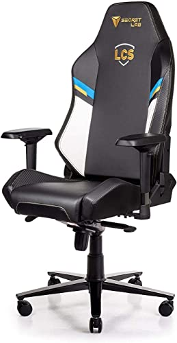 Secretlab Omega Softweave - Best Gaming Chairs Under $600 for Gamers in 2020