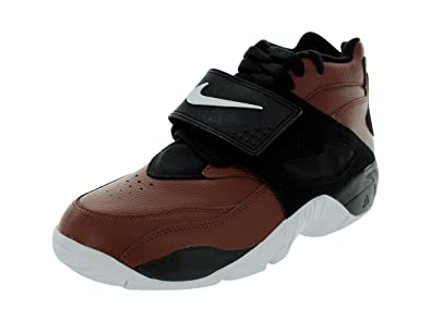 NIKE Air Diamond Turf Deon Sanders Mens Cross Training Shoes 309434-200  Field Brown White 8e9c098134
