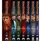 Macgyver: The Complete Series Pack Gift Set