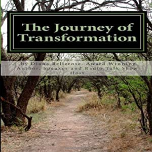 The Journey of Transformation Audiobook
