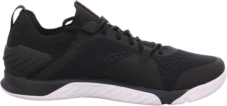 Under Armour TriBase Reign 2 Mens Training Shoes Black