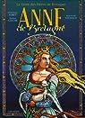La Geste des Héros de Bretagne : Anne de Bretagne par Michaud