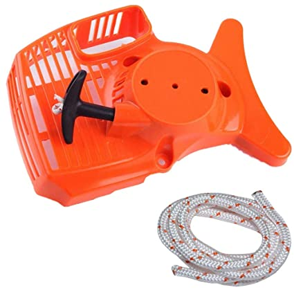 Amazon.com: Notos Recoil - Arrancador para Stihl FC55 FS38 ...