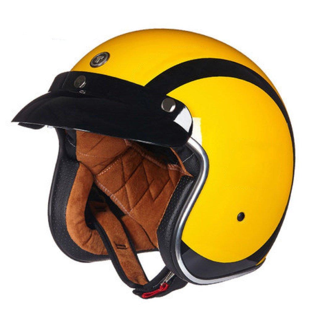 RAQ Sturzhelm im Freienart- und weisehelm ABS-Leichtgewichtler-Motorrad-Fahrrad-Sturzhelm-Sonnenschutzsicherheitsatmungsaktiver vierjahreszeiten-Sturzhelm (Farbe   B, größe   XL(59CM-60CM))