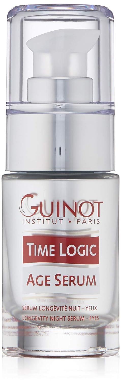 Guinot Time Logic Age Serum Eyes, 0.44 oz 617RUL4qAHL._SL1500_
