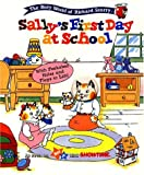Sally's First Day at School, Richard Scarry, 0689815530