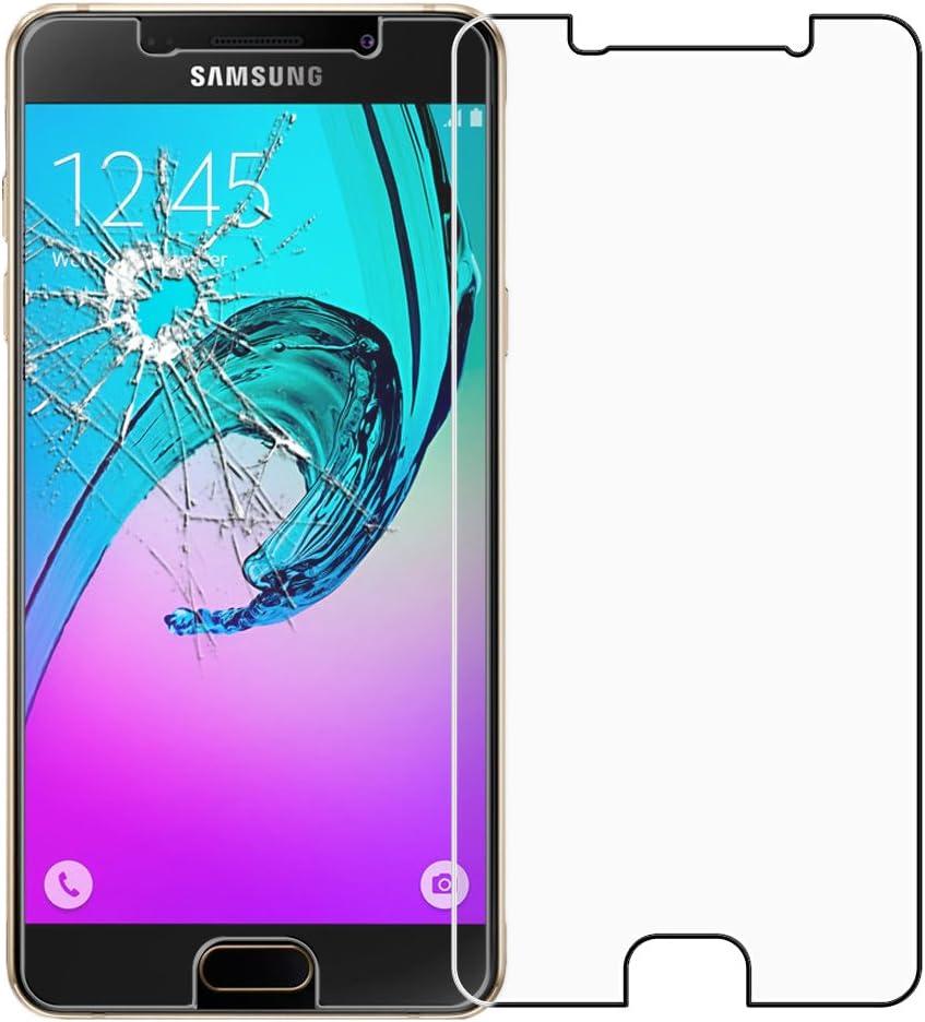 ebestStar - Cristal Templado Compatible con Samsung A3 2016 Galaxy ...
