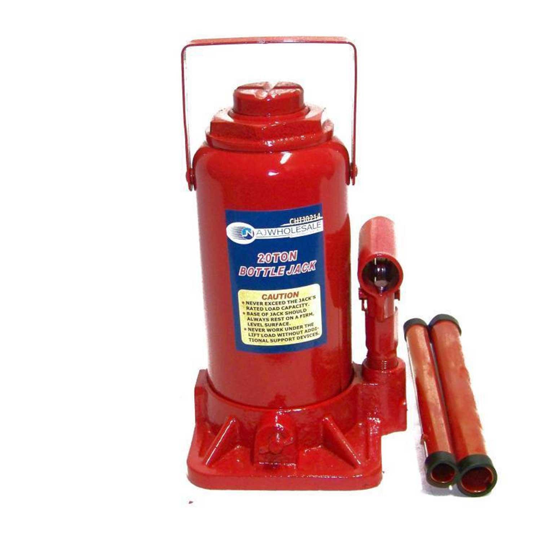 20 Ton Hydraulic Bottle Jack Car Repair Tools
