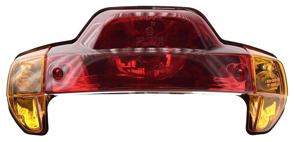 Vicma Tail Light Assy for Booster BWS (01 –), Spirit