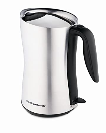 Hamilton Beach  Cool Touch  Cup Cordless Electric Kettle