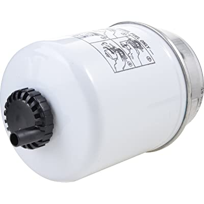 Luber-finer L3101F Heavy Duty Fuel Filter: Automotive