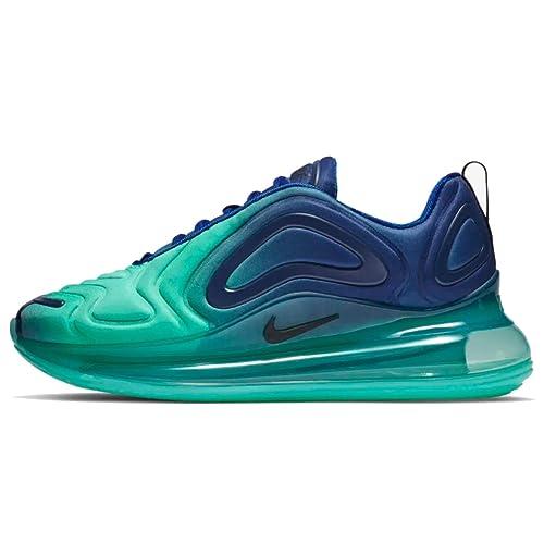 tanie trampki niskie ceny świetne dopasowanie Amazon.com | Nike Womens Air Max 720 Womens Ar9293-400 Size ...