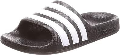 adidas Originals BA7130 Boys' Adilette J Sandal