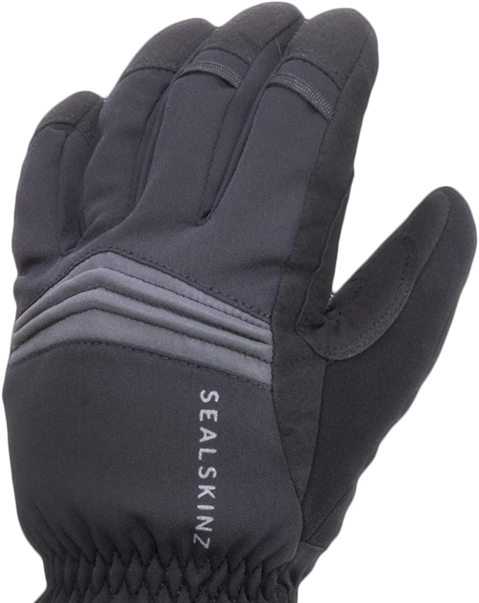 Seal Skinz Waterproof Extreme Cold Weather Reflective Gauntlet Guantes Hombre