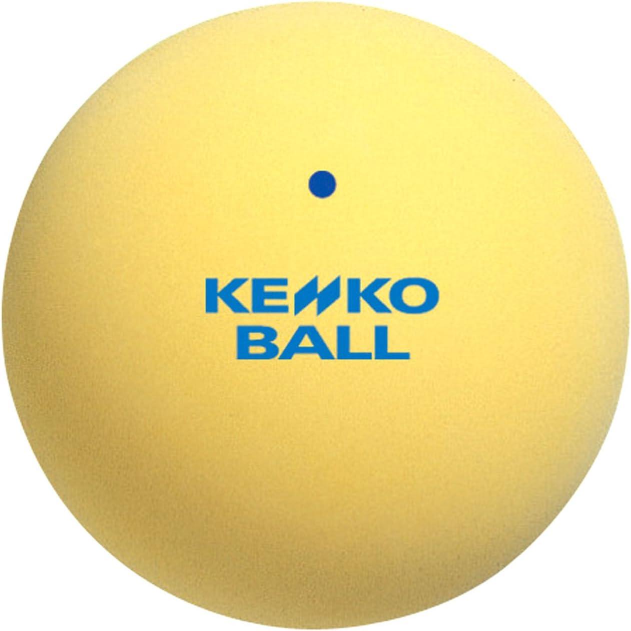 gelb, 1/Dutzend Markwort Kenko Soft Tennis B/älle