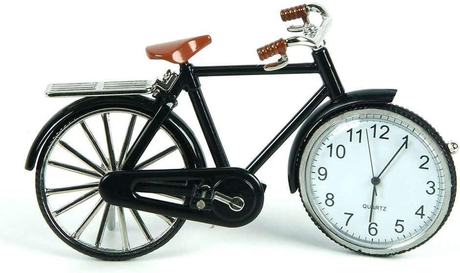 Wm.Widdop Minature Pedal Bicicleta Reloj: Amazon.es: Hogar