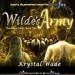 Wilde's Army | Krystal Wade