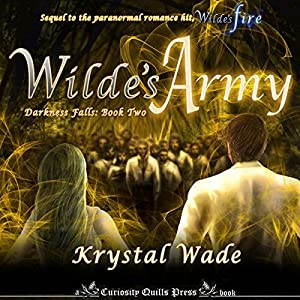 Wilde's Army Audiobook