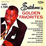 Louis Armstrong - Satchmo's Golden Favorites - Sir Val - SV 7005, Sir Val - SV. 7005