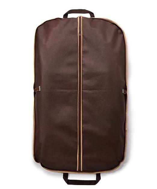 Fyore transpirable ropa bolsa de transporte para traje y Vestido ...